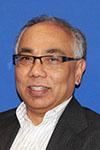 Professor Craig Gonsalvez