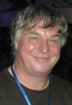 Professor Ray Norris