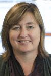 Professor Kathryn Holmes