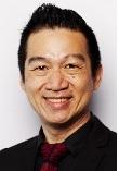Doctor Patrick Foong