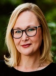 Associate Professor Corrinne Sullivan