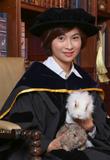 Doctor Sharon Kwok