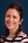 Associate Professor Liza Cubeddu