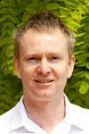 Associate Professor David Cole