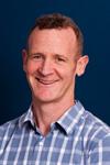 Doctor Graham Jones