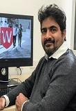 Doctor Srinivas Nammi