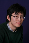 Doctor Gang Zheng