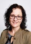 Doctor Kristy Coxon