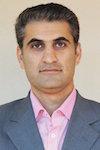 Associate Professor Bahman Javadi Jahantigh