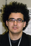 Associate Professor Ahmed Moustafa