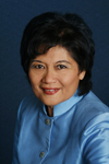 Professor Esther Chang