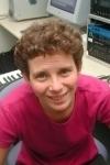 Professor Kate Stevens