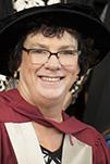 Professor Lynette Sheridan Burns