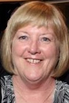 Associate Professor Christine Johnston