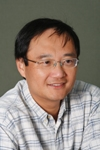 Professor Gu Fang