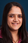 Doctor Manisha Dayal