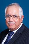 Associate Professor Mahmood Nagrial