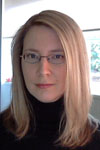 Doctor Laura Schatz