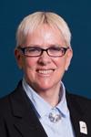 Associate Professor Sally Macarthur