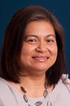 Associate Professor Maria Estela Varua