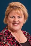 Associate Professor Jo-Anne Chuck
