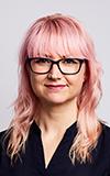 Doctor Holly Kaye-Smith