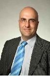 Associate Professor Niv Horesh