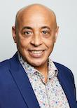 Doctor Mohamed Moustakim